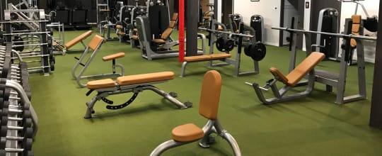 Leblon Fitness Club