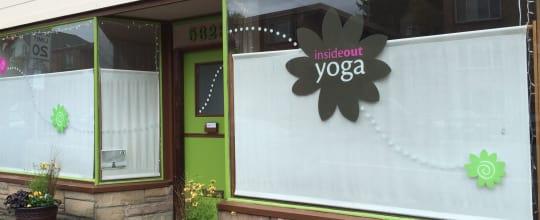 InsideOut Yoga