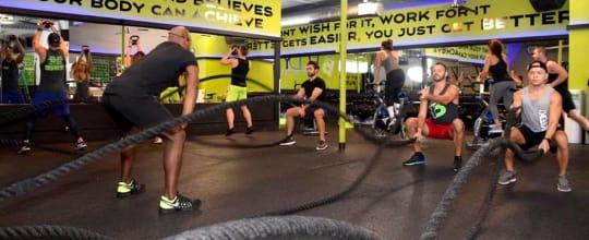 Bodytek Fitness
