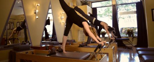 Sana Vita Studio - Pilates & Yoga