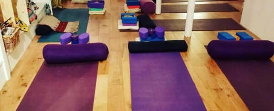 Bermondsey Fayre Yoga
