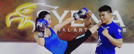 Syena Martial Arts