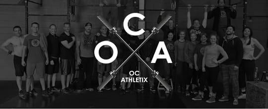OC Athletix
