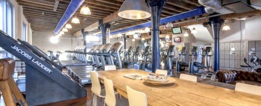 New York Gym