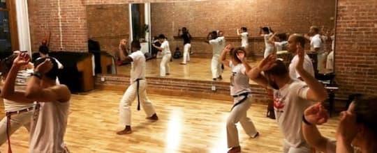 ABADÁ-Capoeira Academy NYC