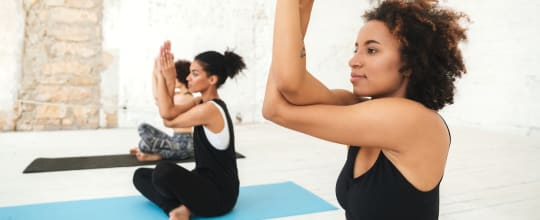 Unity Yoga Fitness