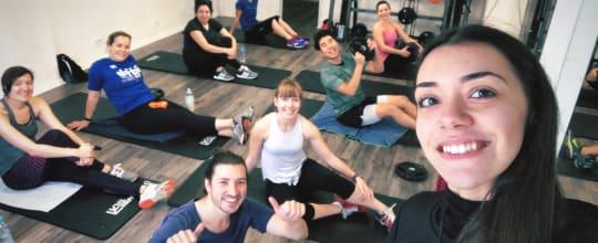 El's Fitness Studios