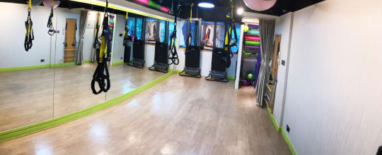 Fit and Pose Fitness Studio
