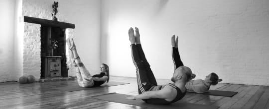 Holistic Body Focus