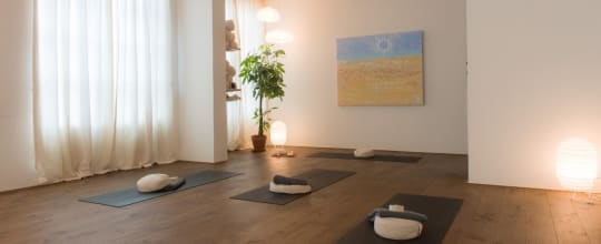 Yoga Center Karuna