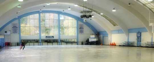Coach Crystal Smith Skating - Philly Skating Club