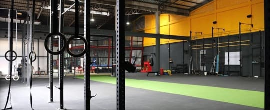 BIGBOX Strength and Conditioning