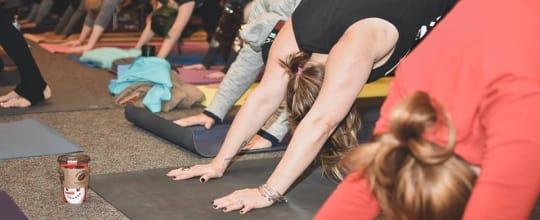 Holy Yoga Detroit