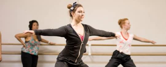 Scripps Performing Arts Academy