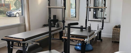 Emerald Physical Therapy and Pilates