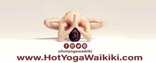 Hot Yoga Waikiki