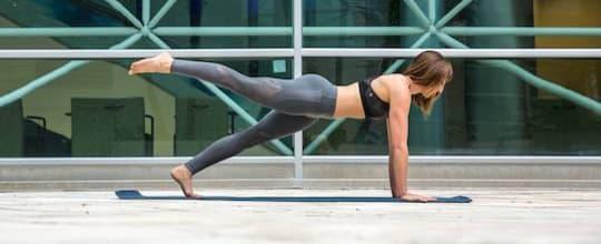 Amira Haidary Yoga