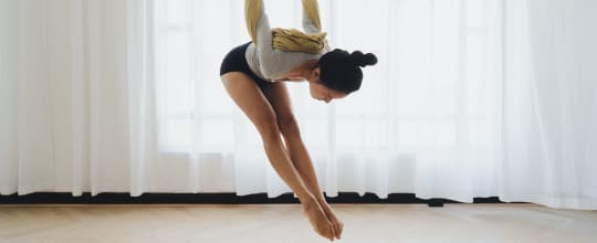 Little Mandarin Yoga Studio