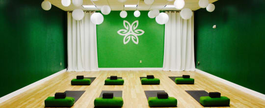Jade Yoga and Wellness