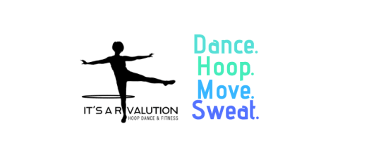Its A Rivalution Hoop Dance & Fitness