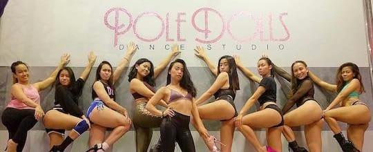 Pole Dolls Dance Studio