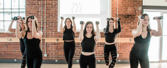 Barre Body Studio