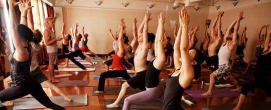 Yoga Shala Calgary