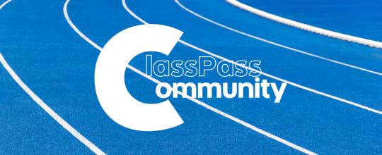 ClassPass Community Events SG