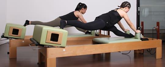 Pop Pilates Method Puri Indah