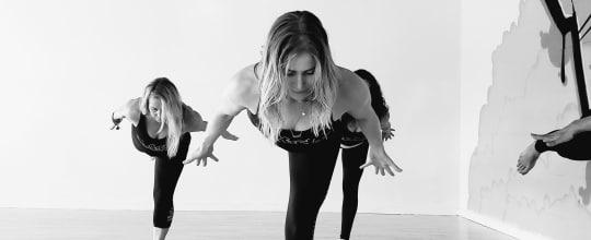WERK Body Movement