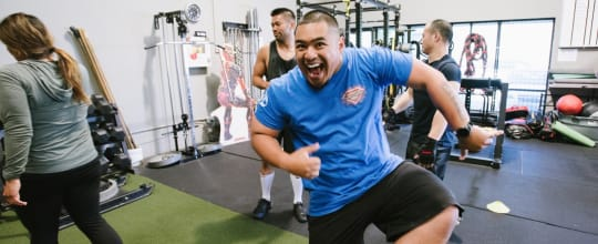 Hyper Strength and Conditioning