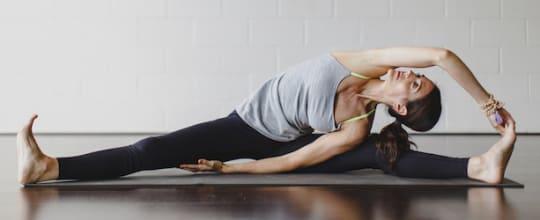 Omni 1 Yoga Center