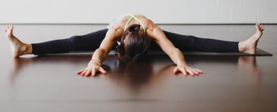 Kirsty Anna Yoga