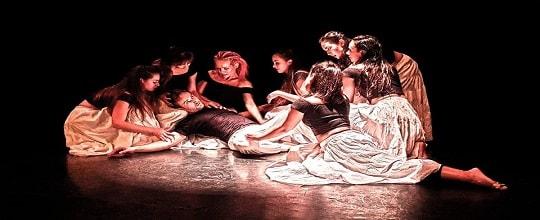 RDA - Ruggieri Dance Academy