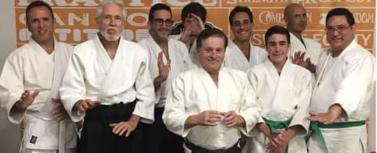 Modern Martial Arts & Fitness