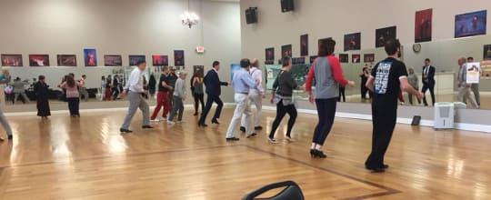 National Dance Club
