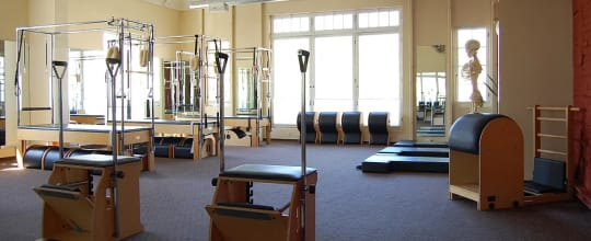 CenterPoint Pilates