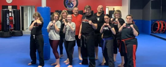 East West Karate and Fitness