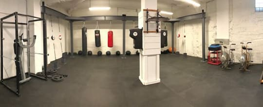 Minneapolis Boxing Club