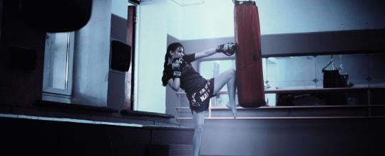 Juniper Muay Thai