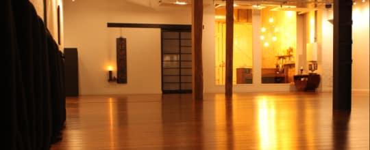 Shining Light Yoga