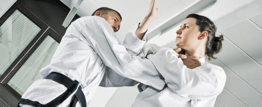 Polander Academy of Martial Arts-Bethesda
