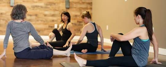 Ashtanga House of Yoga