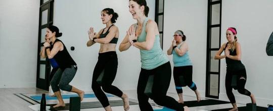 YES yoga