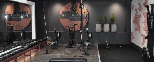 The Clubhouse Movement Studio