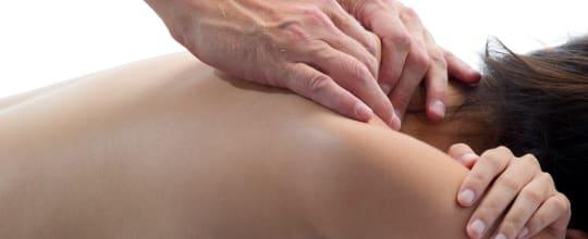 Callum Gillon Massage and Bodyworks