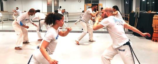 Sinha Capoeira