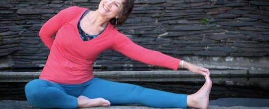 Anjori Yoga