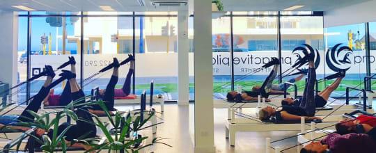 Proactive Pilates
