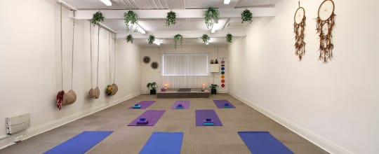 Avirit Yoga & Wellbeing Centre